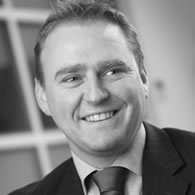 Harvey Bibby MRICS, Director, Grovemere Property