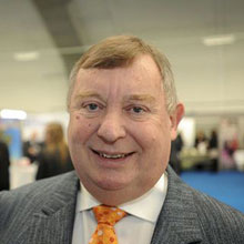 John Bridge OBE